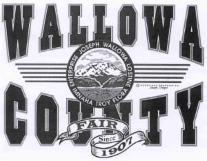 wallowa county fair